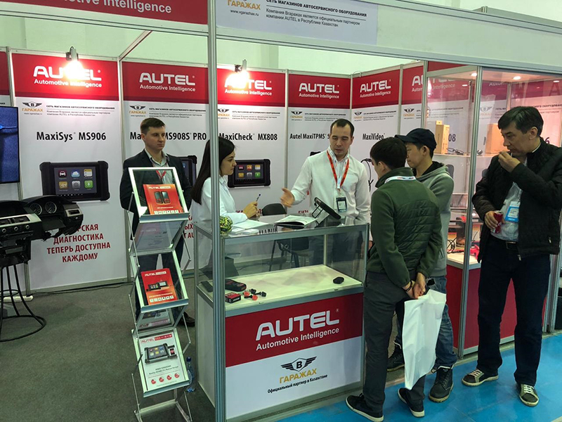 autel automechanika 2019